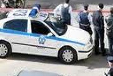 Η ανακοίνωση της Αστυνομίας για το πιστολίδι της Κονοπίνας