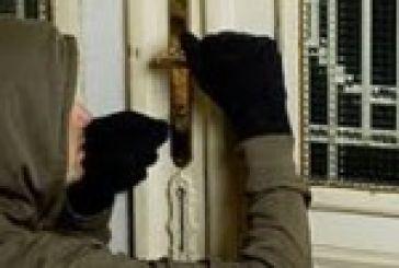 Συνέλαβαν αλλοδαπό φερόμενο ως διαρρήκτη στο Αγρίνιο