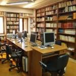 Το ωράριο της δημοτικής βιβλιοθήκης Θέρμου
