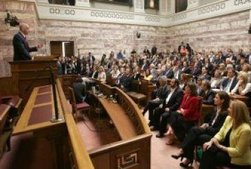 """Γιαννακά και Μακρυπίδης μιλούν για τις αντιδράσεις """"αγανακτισμένων"""""""