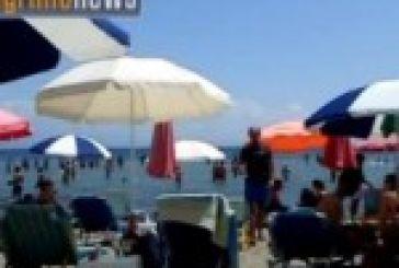 Παραλίες Αιτωλοακαρνανίας: Γεύση από Κρυονέρι (video)