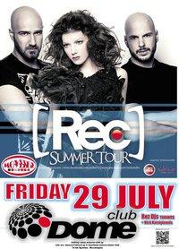 Rec Summer Tour