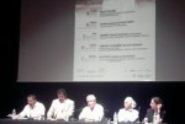 Eναρκτήρια εκδήλωση του 25ου Φεστιβάλ  Αρχαίου θεάτρου Oινιαδών