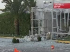 Έκρηξη σε νυχτερινό κέντρο επιχειρηματία καταγόμενου από τη περιοχή μας