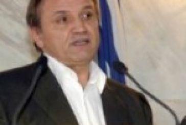 O αντιμνημονιακός Στέφανος Τζουμάκας βρέθηκε χθες στο Αγρίνιο