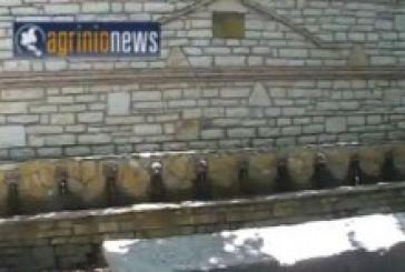 """Οδοιπορικό στις """"βρύσες του Μουσολίνι…""""(Video)"""