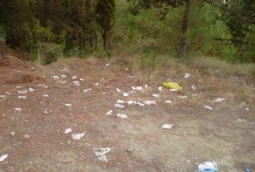 Εικόνες ντροπής στο Αγρίνιο, μέρος 2ο…