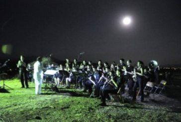 Παπαδάτες: συναυλία με την Ορχήστρα Ποικίλης Μουσικής του Δήμου Αγρινίου