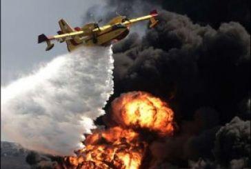Οι ύποπτες επαναλήψεις στις φωτιές και μια απίθανη σύμπτωση…