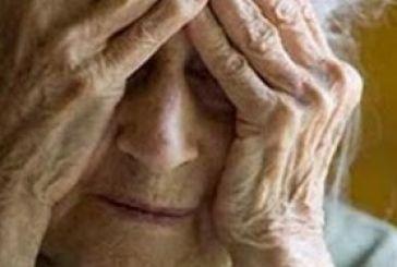 """Αγρίνιο: Ηλικιωμένη έβαψε 15 αυτοκίνητα και την…""""έβαψε"""""""