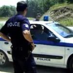 Στην περιοχή του Αρακύνθου αναζητούνται οι δράστες του ξυλοδαρμού του ζευγαριού