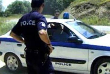 Eπεισοδιακές συλλήψεις Ρομά στο Αιτωλικό