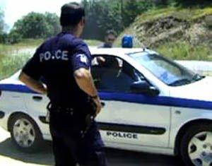 Kλεμμένο από τη Λευκάδα όχημα βρέθηκε στην Ιόνια Οδό