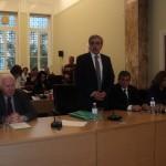 Συνεδριάζει αύριο το δημοτικό συμβούλιο Αγρινίου