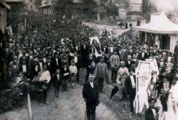 Ο αιματηρός Αύγουστος του 1926 στο Αγρίνιο
