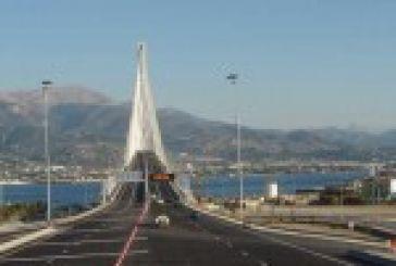Κανονικά η κυκλοφορία στην Πατρών-Κορίνθου και στη Γέφυρα