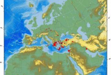 Επίκεντρο σεισμού 4,7 ρίχτερ η Ναύπακτος, πρόβλημα σε πολυκατοικία