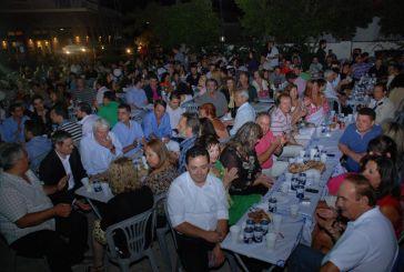 Βραδιές Αυγούστου στις Φυτείες (Φωτορεπορτάζ)