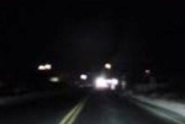 Σβηστά τα φώτα στην «Εθνική» οδό στο Αγρίνιο λόγω…κλοπής καλωδίων!