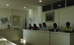 Παρουσιάστηκε η μελέτη για το Οικολογικό -Πολιτιστικό Πάρκο Αχελώου