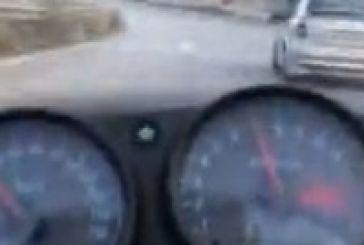Πέρασε τη γέφυρα Ρίου-Αντιρρίου με 300 χλμ./ώρα
