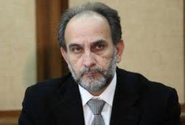 Ο Κατσιφάρας στη ΝΕΤ για τα θέματα της Περιφέρειας