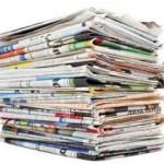 Εφημερίδες του νομού «κόβουν» τους βουλευτές ΠΑΣΟΚ και Ν.Δ.!