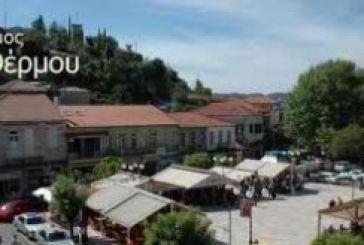 Το πρόγραμμα των εκδηλώσεων στο δήμο Θέρμου