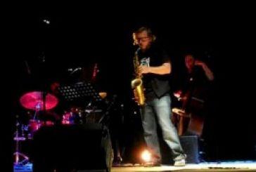 1st Agrinio Jazz Festival στο Πάρκο (Vid)