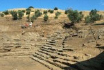 ΥΠ.ΠΟ.:δεν υπέστησαν ζημιές τα μνημεία της αρχαίας Καλυδώνας