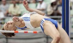Διακρίσεις αθλητών της ΓΕΑ στο στίβο