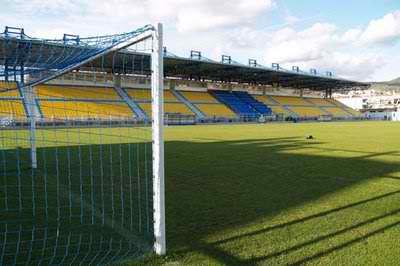 Οριστικά στο Αγρίνιο ο τελικός του Κυπέλλου Γ' Εθνικής