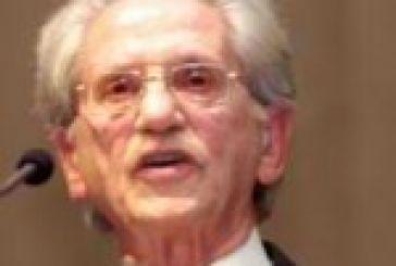 Ψήφισμα του Δ.Σ. της Ι.Π.Μεσολογγίου για το θάνατο του Αναστάσιου Πεπονή