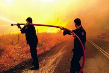 Πρόσληψη  1.500 πυροσβεστών εποχικής απασχόλησης για την αντιπυρική περίοδο 2019
