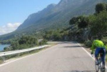 Πρόταση για ποδηλατική διαδρομή δίπλα στον Αχελώο