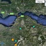 Σεισμός 4,9 ρίχτερ νοτιοδυτικά της Πάτρας, αναστάτωσε και το νομό μας
