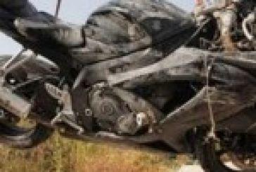 Τροχαίο ατύχημα με θανάσιμο τραυματισμό 53χρονου