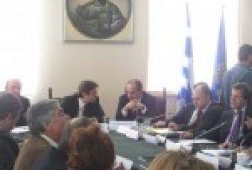 Περιφερειακό σήμερα στο Αγρίνιο για το «Καλάθι Προϊόντων»