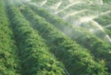 Στον αέρα και το έργο για την άρδευση και ύδρευση στον Κάτω Βάλτο