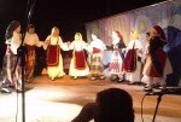 Το Σάββατο εκδηλώσεις στην Αβώρανη