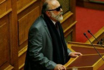 Πρόταση Κουρουμπλή για ακρόαση στη Βουλή των μελών της ΕΛ.ΣΤΑΤ