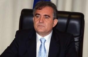 Εμπλοκή στην ΤΕΔΚ για ΑΜΦΙΓΑΛ. Φρένο βάζει ο Αποστολόπουλος.