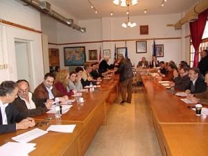 Δημοτικό Συμβούλιο Ακτίου-Βόνιτσας: Πρώτα εξελέγη, μετά ανεξαρτητοποιήθηκε…