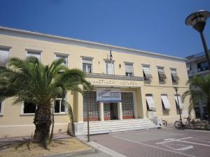 Παπαϊωάννου:Δεν αλλάζει η απόφαση για το Εφετείο στο Αγρίνιο, ανοιχτό για Διοικητικό στο Μεσολόγγι