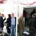 Παρασκευή: Στο Αιτωλικό η Κινητή Μονάδα Υγείας