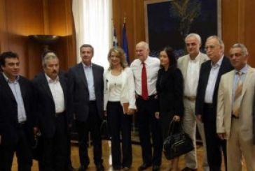 Tι είπε ο Ανδρέας Μακρυπίδης στον Πρωθυπουργό