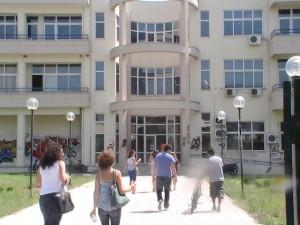 Κατάληψης συνέχεια μέχρι την Παρασκευή στο Πανεπιστήμιο του Αγρινίου