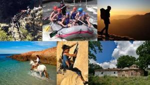 "To Eπιμελητήριο ενημερώνει για το πρόγραμμα ""εναλλακτικός τουρισμός"""