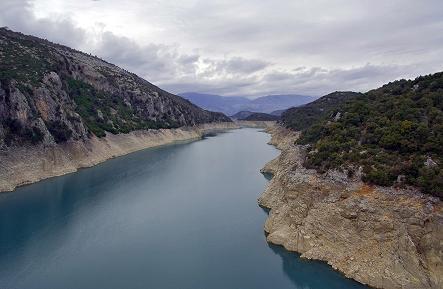 Διαβούλευση για την αναθεώρηση του Σχεδίου Διαχείρισης Λεκανών Απορροής Ποταμών
