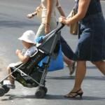 Πρωτοφανές συμβάν:Η περιπέτεια ενός μωρού στην Παπαστράτου…